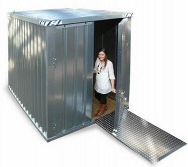 ThermoContainer - 3B Container